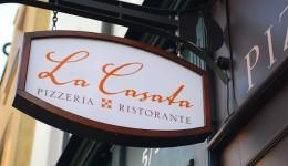 Restaurace La Casata Praha