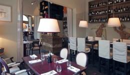 Restaurace Divinis Praha